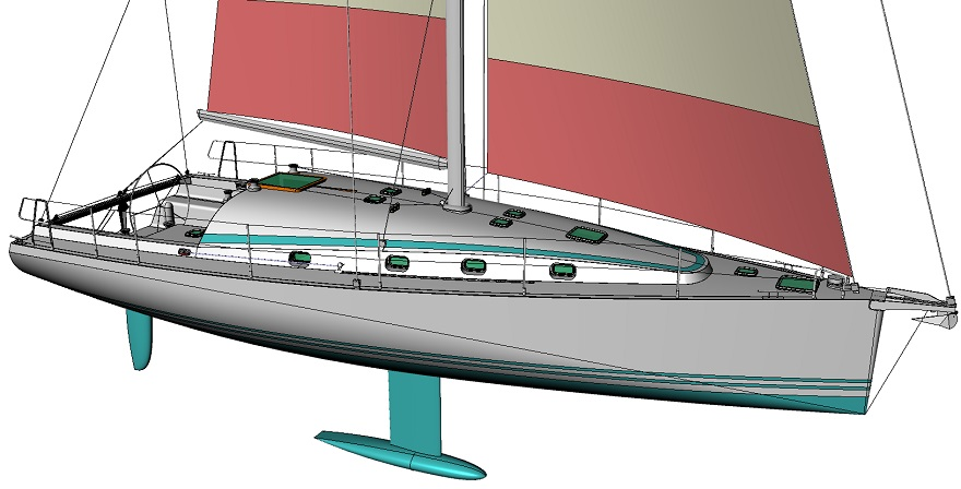 VK Yacht Designers and Builders